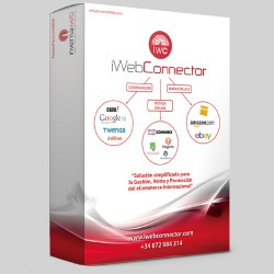 Módulo Cronfeed para iWebConnector
